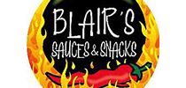 Blair's Sauces & Snacks