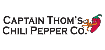 Captain Thom's Chili Pepper Co.