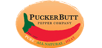 PuckerButt Pepper Company Hot Sauces